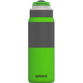 Kambukka Lagoon Insulated Bottle 750ml, vert/gris